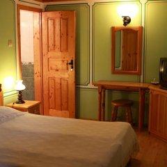 Отель Guest House Astra 3* Стандартный номер с различными типами кроватей фото 11