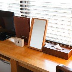 Отель Sutton Place Hotel Ueno Япония, Токио - отзывы, цены и фото номеров - забронировать отель Sutton Place Hotel Ueno онлайн удобства в номере