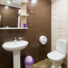 Гостиница Велес 3* Номер Комфорт с различными типами кроватей фото 16
