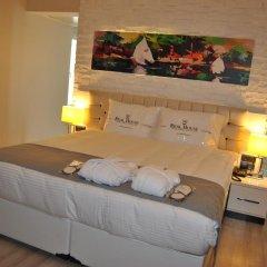 Real House Boutique Hotel Люкс с различными типами кроватей фото 5
