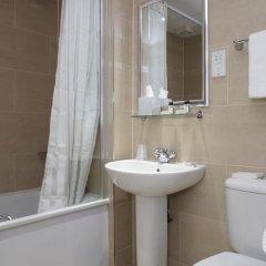 Phoenix Hotel 3* Стандартный номер с различными типами кроватей фото 7