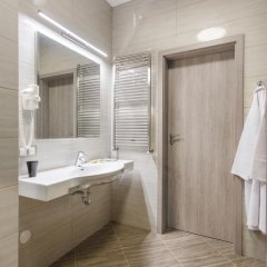 Бутик-отель Параdoх ванная фото 2
