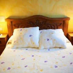 Отель Posada La Capía комната для гостей фото 3