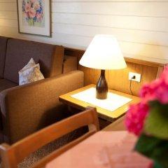 Отель Valtnaungut Чермес комната для гостей фото 4