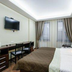 Мини-Отель Офицерский Санкт-Петербург комната для гостей фото 4
