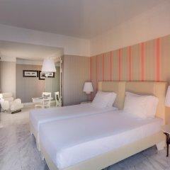 Grand Hotel Palace 5* Стандартный номер с различными типами кроватей фото 2