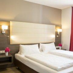 Отель City Aparthotel 4* Стандартный номер фото 2