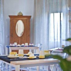 Отель B&B La Casa di Bibi Лечче помещение для мероприятий