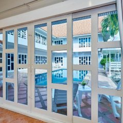 Отель Cozy Beach pool villa by MyPattayaStay спа