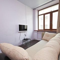 Апартаменты City Realty Central Apartments near Kropotkinskaya Апартаменты с различными типами кроватей фото 15