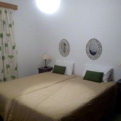 Отель Casa do Santo комната для гостей