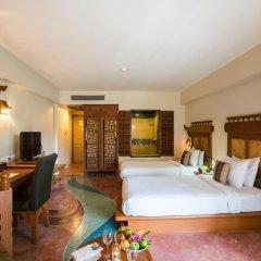 Отель Aonang Princeville Villa Resort and Spa 4* Номер Делюкс с различными типами кроватей фото 8
