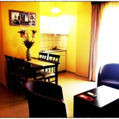 Comfort Hotel 2* Студия с различными типами кроватей фото 5