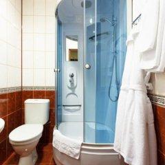 Гостиница Регина 3* Стандартный номер с различными типами кроватей фото 35