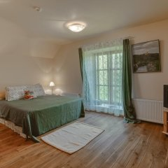 Karlamuiza Country Hotel Семейный люкс с двуспальной кроватью фото 4