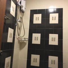 Galaxy Suites Pattaya Hotel 3* Стандартный номер фото 6