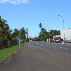 Отель Taharuu Surf Lodge Французская Полинезия, Папеэте - отзывы, цены и фото номеров - забронировать отель Taharuu Surf Lodge онлайн фото 6