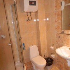 Бизнес-отель Богемия Стандартный номер с различными типами кроватей фото 32