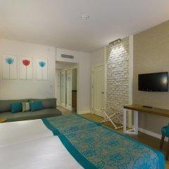 Terrace Elite Resort 5* Стандартный номер с различными типами кроватей фото 4