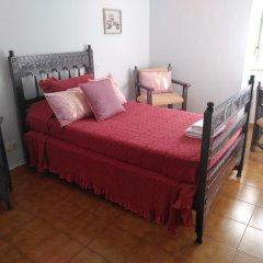 Отель Balneario Casa Pallotti комната для гостей