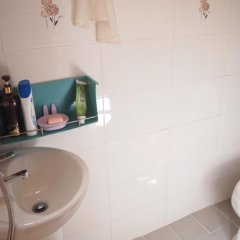 Отель Gaonjae Hanok Guesthouse Южная Корея, Сеул - отзывы, цены и фото номеров - забронировать отель Gaonjae Hanok Guesthouse онлайн ванная