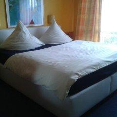 Hotel Bitzer 3* Стандартный номер с различными типами кроватей фото 3