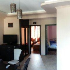 Гостевой Дом Teonas комната для гостей фото 3