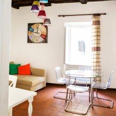 Отель Casa di Campo de' Fiori Апартаменты с различными типами кроватей фото 23