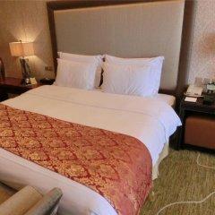 Baolilai International Hotel 5* Номер Делюкс с двуспальной кроватью фото 10