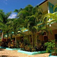 Отель Legends Beach Resort вид на фасад фото 2