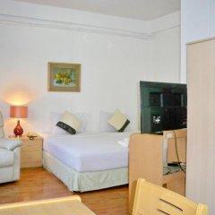 Отель Best Value Inn Nana 2* Стандартный номер фото 18