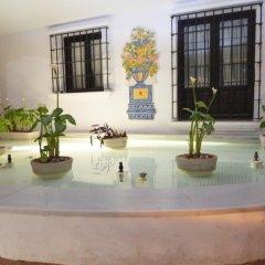 Отель Alpujarras & Costa Tropical