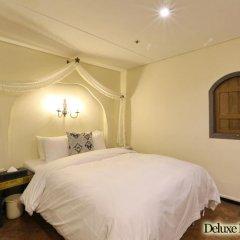 Film 37.2 Hotel 3* Номер Делюкс с различными типами кроватей фото 16