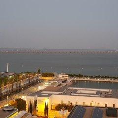 Отель LxRiverside Suite Apartment Португалия, Лиссабон - отзывы, цены и фото номеров - забронировать отель LxRiverside Suite Apartment онлайн пляж