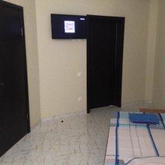 Отель Cube Адлер сейф в номере