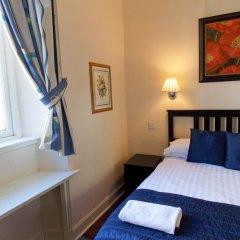 Отель The Victorian House 2* Номер категории Эконом с 2 отдельными кроватями (общая ванная комната) фото 6