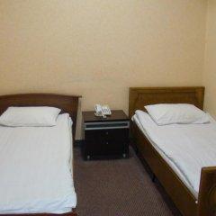 Гостиница Almaty Sapar 3* Стандартный номер с 2 отдельными кроватями фото 3