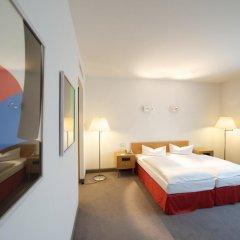 Отель Holiday Inn Berlin City-West 4* Стандартный номер с двуспальной кроватью фото 4