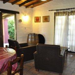Отель Finca Silvestre Сан-Рафаэль удобства в номере фото 2