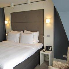 Hotel JL No76 4* Номер Souterrain с двуспальной кроватью фото 6