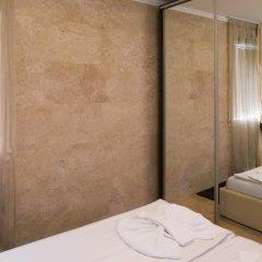 Отель ApartComplex Amara Sunny Beach Болгария, Солнечный берег - отзывы, цены и фото номеров - забронировать отель ApartComplex Amara Sunny Beach онлайн комната для гостей фото 5