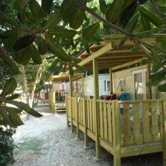 Отель Camping Village Costa Verde Потенца-Пичена гостиничный бар