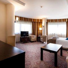 Qubus Hotel Krakow Краков комната для гостей фото 5