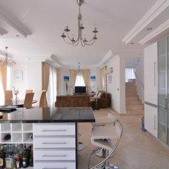 Villa Helios Турция, Белек - отзывы, цены и фото номеров - забронировать отель Villa Helios онлайн интерьер отеля фото 3