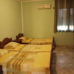 Отель Villa Varajić Studios Черногория, Будва - отзывы, цены и фото номеров - забронировать отель Villa Varajić Studios онлайн комната для гостей фото 5