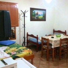 Апартаменты Studio Vlora питание