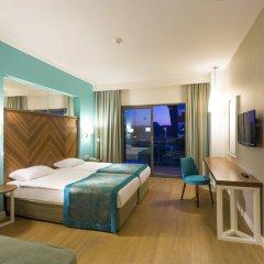 Terrace Elite Resort 5* Стандартный номер с различными типами кроватей фото 5