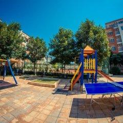 Отель Riviera Fort Beach Болгария, Равда - отзывы, цены и фото номеров - забронировать отель Riviera Fort Beach онлайн детские мероприятия фото 3