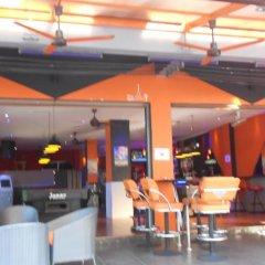 Hotel Le Sud Паттайя гостиничный бар