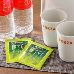 Hotel Forza Hakataeki Hakataguchi 3* Стандартный номер фото 10